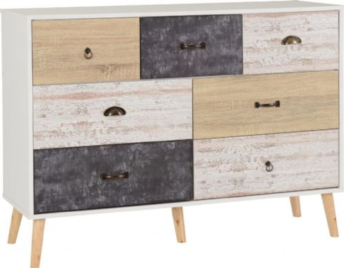 Ayo Merchant Chest of Drawers